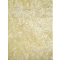 Medium Density Mohair - Cream