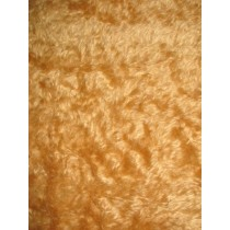 Medium Density Mohair - Lt Honey
