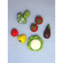 Mini Assorted Vegetables
