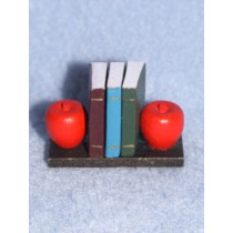 Mini Books w_Apple Book Ends - 1 1_2""