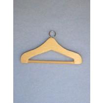 Mini Coat Hangers - Pkg_4