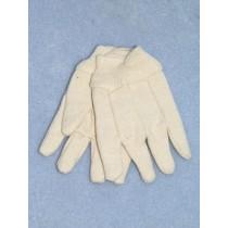 Mini Garden Gloves - 1 pair