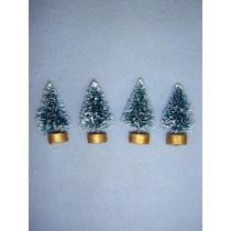 """Mini Sisal Trees - 1 1_2"""""""