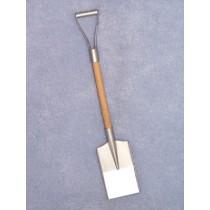 """Mini Snow Shovel - 3 3_4"""""""