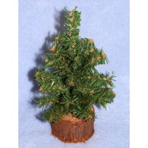 "Miniature - 6"" Christmas Tree"