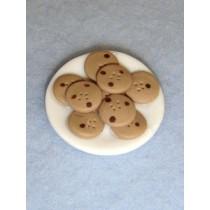 lMiniature - Plate of Cookies