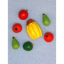Miniature Assorted Fruit