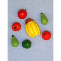 lMiniature Assorted Fruit