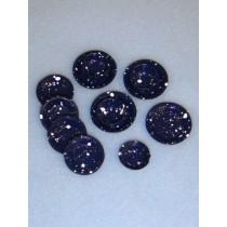 Miniature Blue Plates & Bowls