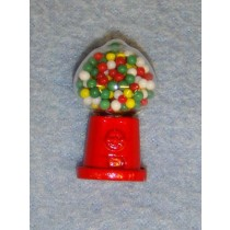 Miniature Gumball Machine