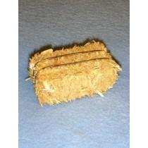 Miniature Hay Bales