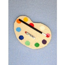 Miniature Painter's Palette