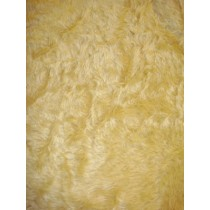 Mohair - Medium Density - Old Ivory