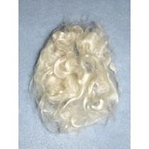 Natural Washed Wool - 1 oz