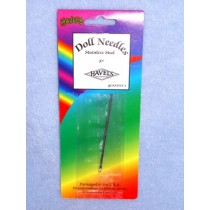 "Needles - 5"" Soft Sculpture Pkg_2"
