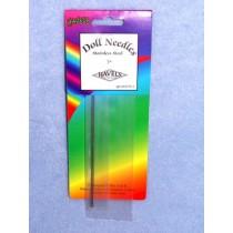 "Needles - 7"" Soft Sculpture - Pkg_2"