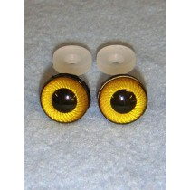 Owl Eye - 18mm Yellow Pkg_6