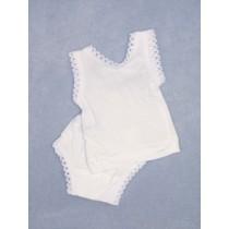 "|Panties - w_Undershirt 14-18"" (Size S)"