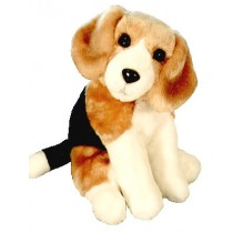 "Pattern - 11"" Billy - Beagle"