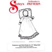 Pattern - Bye-Lo Body & Dress 12