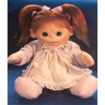 "Pattern - Dolly Duds - 16"" Baby Clothing"