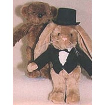 Pattern - Happy Hare_Brewster Bear 12
