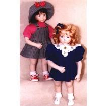 Pattern - Kute Kayla Jumper & Dress