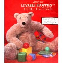 Pattern - Little Bear - 2 1_2 Feet Tall