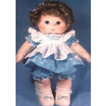 "Pattern - Meredith - 16"" Doll"