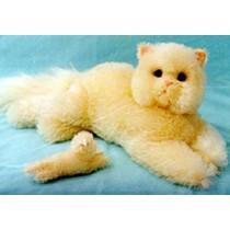 Pattern - Muffin & Kitten