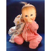 Pattern - Penny - Baby Doll