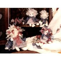 Pattern - Rag Doll Memories