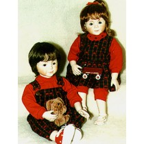be00502b253 Doll Clothing Patterns - Patterns - Patterns