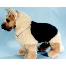 Pattern - Shep - German Shepherd