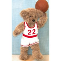 Pattern - Thomas Teddy - 21""