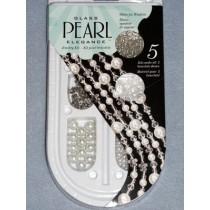 Pearl Elegance Bead Kits - White