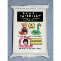 Pearl Paper Clay - 17.5oz