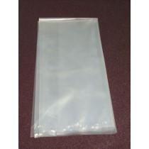 """Plastic Bag - 10"""" x 20"""" Pkg of 50"""