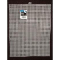 Plastic Canvas - Standard 10.5x13.5