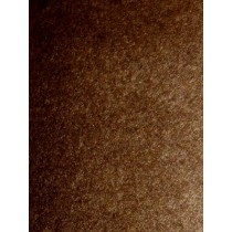 Plush Felt - Chocolate 1 Yd