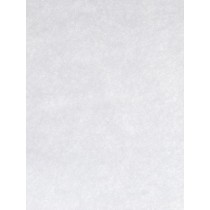 Plush Felt -  White 1 Yd