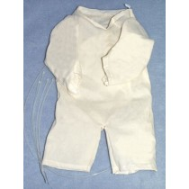 Pre-Sewn Cloth Body - 24""