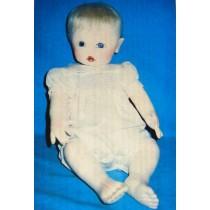 Prince William Cloth Doll Pattern