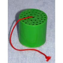 Pull String Growler - 2 1_4