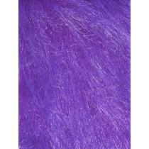 Purple Fun Fur - 1 Yd