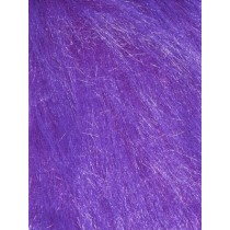 Purple Fun Fur - 1 Yd
