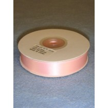 "Ribbon - 5_8"" Light Pink"