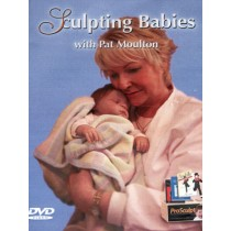 Sculpting Babies w_Pat Moulton DVD