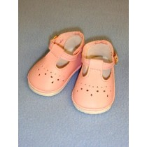 "Shoe - Baby Mary Jane - 2 7_8"" Pink"