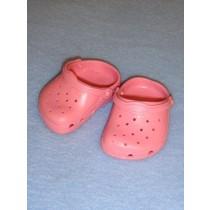 "Shoe - Walk-A-Lot - 3"" Pink"